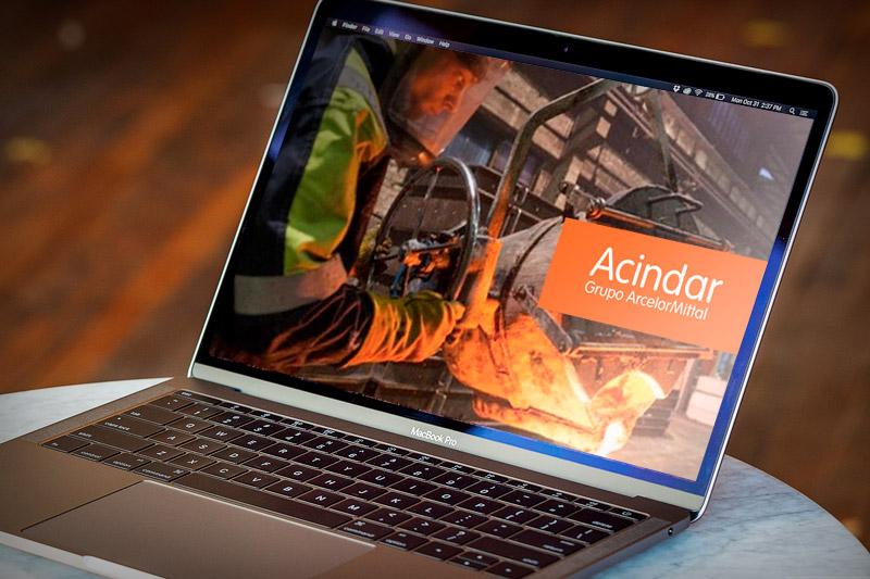 Acindar (Videos)